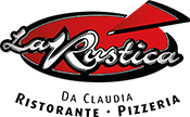 La Rustica Da Claudia Logo